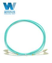 LC-LC万兆光纤跳线