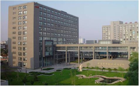 中国科学院软件研究所