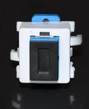 万博manbetx官网登陆手机版面板插块-SC接口